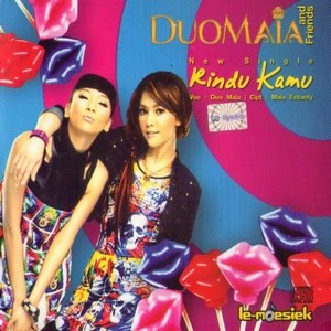 Duo Maia - Rindu Kamu (Duo Version)