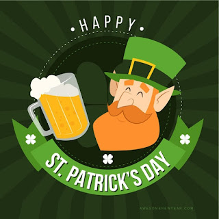 St Patrick's Day Images