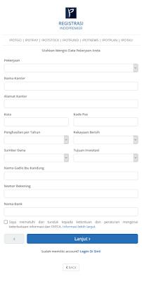 Daftar Rekening Saham IndoPremier