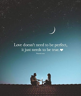 True Love DP with Quotes