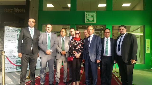 Dans la continuité de sa stratégie de proximité   Bank Assafa Inaugure une deuxième agence régionale à Fès