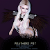 Kinky Event - Feather Fet Epaulette