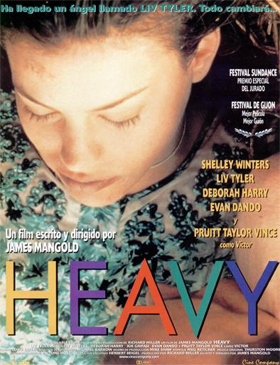 Ver Heavy (1995) Online