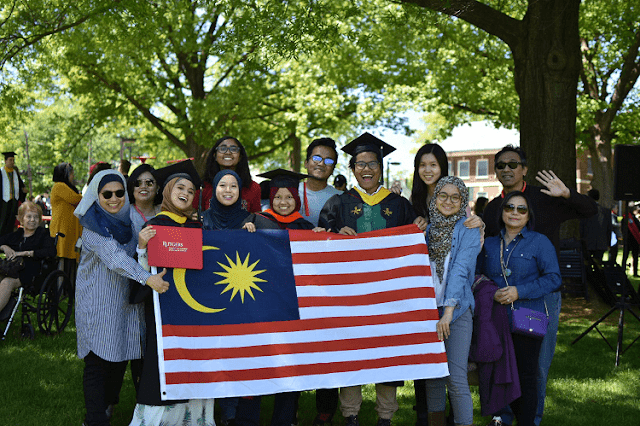 Now And Then: The Impact Of American Education On Malaysians
