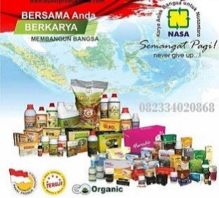 AGEN NASA DI Padang Bano Lebong - TELF 082334020868