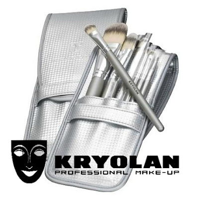 KIT BROCHAS KRYOLAN
