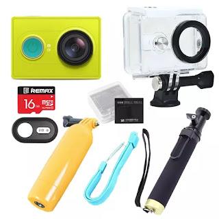 yi camera murah