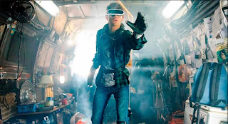 14 movies that are better than the books that inspired them Ready Player One