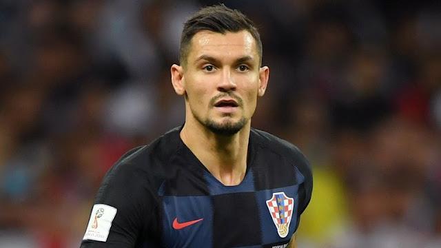 Croatia Player Dejan Lovren Banned For Insulting Spain  - Video