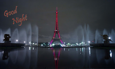 Awesome-paris-night-collection-HD-wallpaper