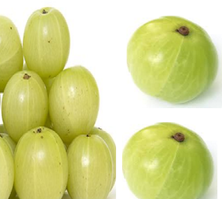 Benefits of Indian Gooseberry (Amla) Fruit For Hair