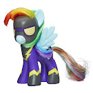 My Little Pony Single Shadowbolt Rainbow Dash Brushable Pony