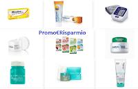 Logo Buoni sconto in Farmacia: questo mese 89 coupon da stampare !