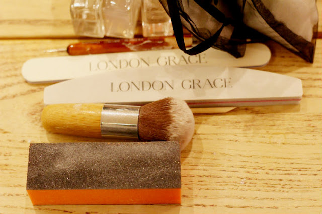 London Grace Nail Bar