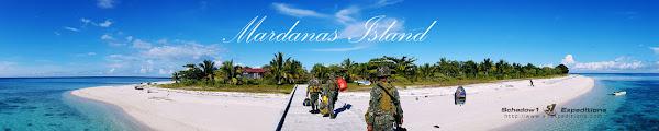 Mardanas Island Landing - Schadow1 Expeditions
