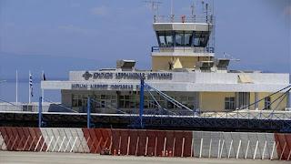 Ανδρέας Καρβέλας: Πως θα γίνει η αναμόρφωση του αεροδρομίου Μυτιλήνης