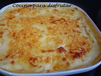 CANELONES CON THERMOMIX