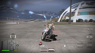GTA V San Andreas MOD - AndroidGamesOcean Full version free download