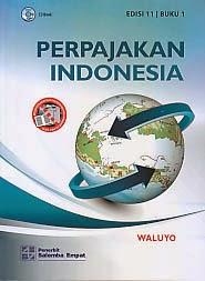 buku hukum pajak