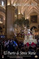 Semana Santa de El Puerto de Santa María 2016