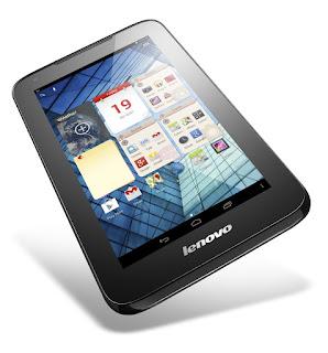 Cara Flashing Lenovo A100T Dengan Flashtool