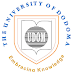 UDOM FIFTH ROUND:LIST OF APPLICANTS ADMITTED INTO DIFFERENT DEGREE STUDY PROGRAMS 2018/1
