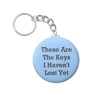 Add some sarcastic Humor and flash it with attitude-lost_keys_basic_round_button_key_ring