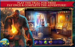 Royal Detective The Golem Mod Apk v1.0.0 Full version