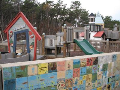 Truro Playground