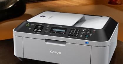 Como Escanear En Impresoras Canon Sin Los Cartuchos De