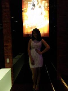 Gái xinh facebook Janice Phương