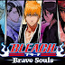 DESCARGA BLEACH Brave Souls GRATIS (ULTIMA VERSION FULL E ILIMITADA)