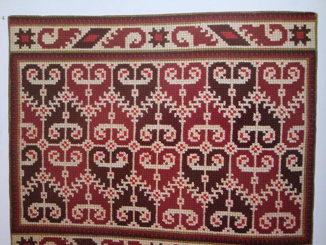 701438a87831 Χειροτεχνήματα  Σχέδια από Ελληνικά κεντήματα   Designs from Greek ...
