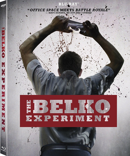 The Belko Experiment (2016) 720p y 1080p BDRip mkv AC3 5.1 ch subs español