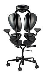 Innovative New Office Chairs by Eurotech Seating ...