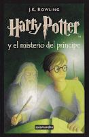 Harry potter y el misterio del principe pdf