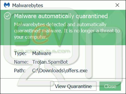 Trojan.SpamBot