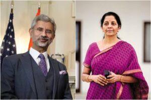 JNU to Award Nirmala Sitharaman and S. Jaishankar