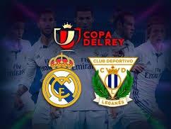 مباشر مشاهدة مباراة ريال مدريد وليجانيس بث مباشر 15-4-2019 الدوري الاسباني لاليجا يوتيوب بدون تقطيع