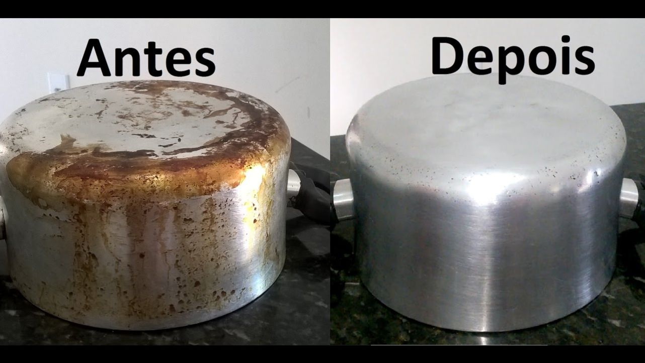 produto para polir aluminio