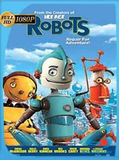 Robots 2005 HD [1080p] Latino [Mega] dizonHD
