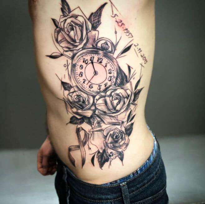 110 Best Memorial Tattoos Designs Ideas 2019 Page 5 Of 5