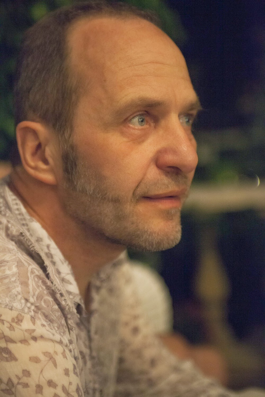 Bruno Halleux