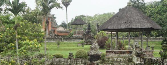 Taman Ayun Mengwi Royal Temple - Bali, Hindu, Temple, Holy place, Sacred area, Taman Ayun, Mengwi, Badung