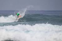 63 Luan Nogues FRA 2017 Junior Pro Sopela foto WSL Laurent Masurel
