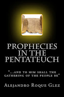Prophecies in the Pentateuch at Alejandro's Libros.