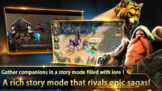 The Knight Lord MOD v1.0.2 Apk (Increased Demage) Terbaru 2016 1