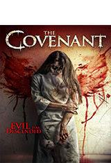 The Covenant (2017) WEB-DL 1080p Español Castellano AC3 2.0 / ingles AC3 5.1