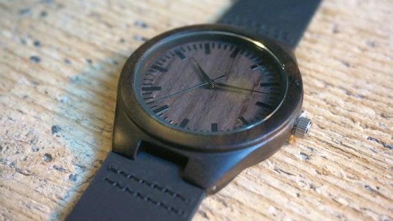 el yapımı kişiye özel kol saati