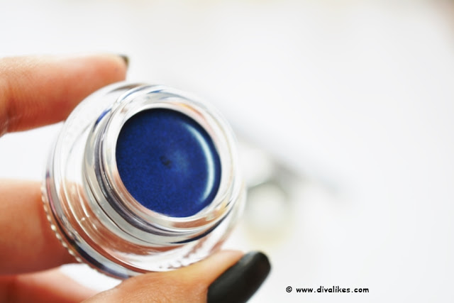 L'Oreal Paris Super Liner Gel Intenza 36H Royal Blue